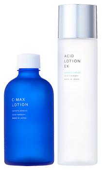 ホームエステ基礎セット(EX+CMAX)